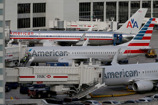 American Airlines ends service to NW Arizona