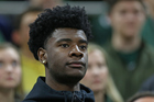 Top hoops recruit Josh Jackson picks KU over MSU