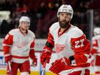 Report: Detroit won't re-sign Quincey, Richards