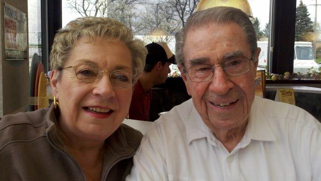 Former Tigers broadcaster Paul Carey dies at 88