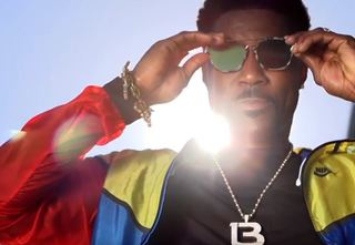 WATCH: Burleson releases football rap video