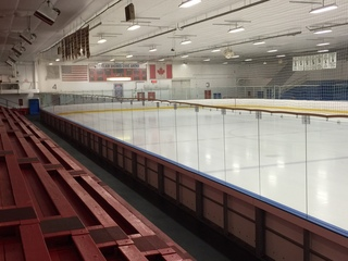 Minor league hockey coming to St. Clair Shores