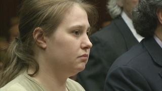 Mom sentenced to life for murder of newborn