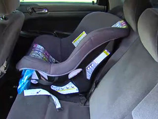 Protecting your children: car safety tips