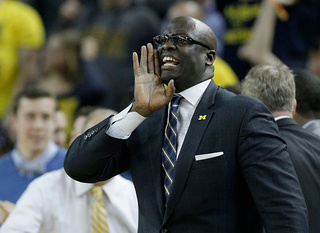 U-M's Bacari Alexander to be UDM head coach