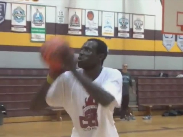 Canadian High School Basketball Player Turns Out To Be 30
