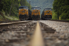 Annual train train returns to Auburn Hills