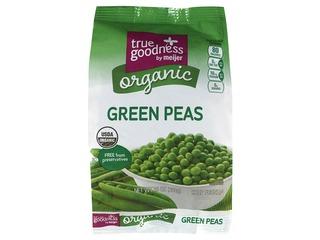 Frozen veggies recalled due to Listeria concerns