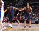 Pistons end playoff run losing to Cavs in Game 4