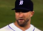 Tigers send Tyler Collins back to Toledo