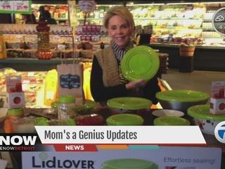 Mom's a Genius Updates!