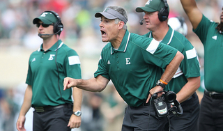 Eastern Michigan has 'no plans' to drop football