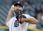 Verlander, power hitters lift Tigers over A's