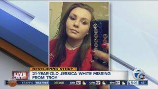Family of missing 21 y.o. to search door-to-door
