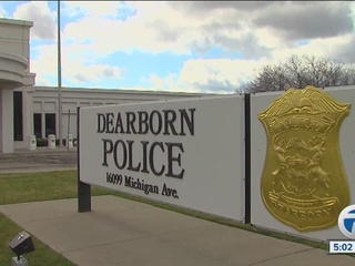 Dearborn PD to be retrained on the use of force