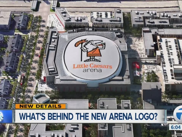 New Detroit Red Wings arena named Little Caesars Arena