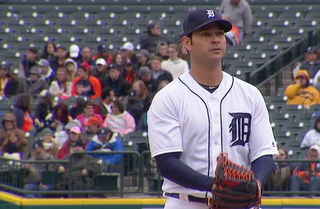 Tigers beat the Athletics with strong offense