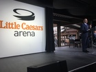 Red Wings home named Little Caesars Arena