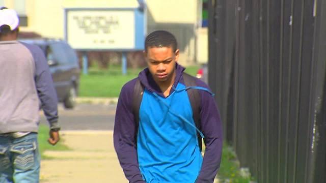 PERSON OF THE WEEK: Osborn teen beats odds, scores big scholarship to…