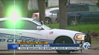 Police investigating Detroit drive-by shooting