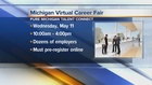 Virtual Career Fair planned for May 11