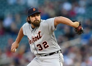 Fulmer wins MLB debut; Tigers top Twins