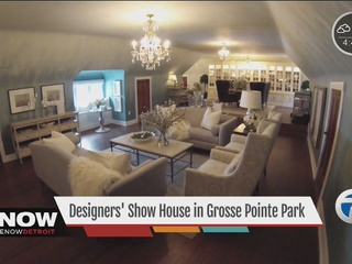 21st annual Designers' Show House
