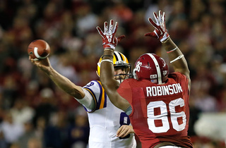 Lions take Alabama DT A'Shawn Robinson