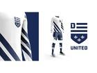 Local studio designs MLS team logo, uniform