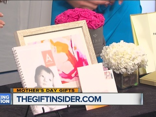 Mother's Day gifts from TheGiftInsider.com