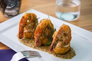 Yummy Shrimp & Grits recipe
