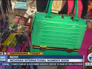 2016 Michigan International Women's Show