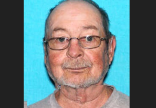 Police search for missing 69-year-old man