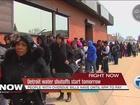 Water shutoffs begin Tuesday in Detroit