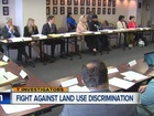 DOJ addresses land use discrimination