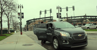 Uber event helps you pitch to Detroit investors