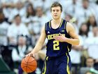 Ex basketball player Albrecht to play in Purdue