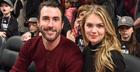 Kate Upton and Justin Verlander engaged