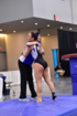 Local gymnast wins national championship