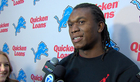 Ansah would love to see a NFL game in Africa