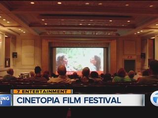 Cinetopia Film Festival begins June 3rd