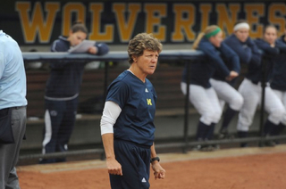 Michigan No. 2 seed in D1 Softball Tourney