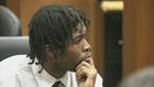 Man found not guilty of shooting federal judge
