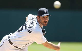 Verlander helps Tigers rebound from rough patch
