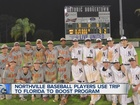 Northville baseball turnaround began in Florida