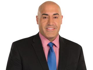 Nima Shaffe