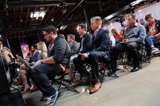 Startup Week kicks off in Detroit today