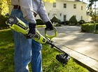 Super string trimmers to help with yard work