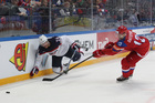Datsyuk, Russia rout U.S. for Bronze at Worlds
