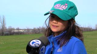 Using golf to change the lives of Detroit girls